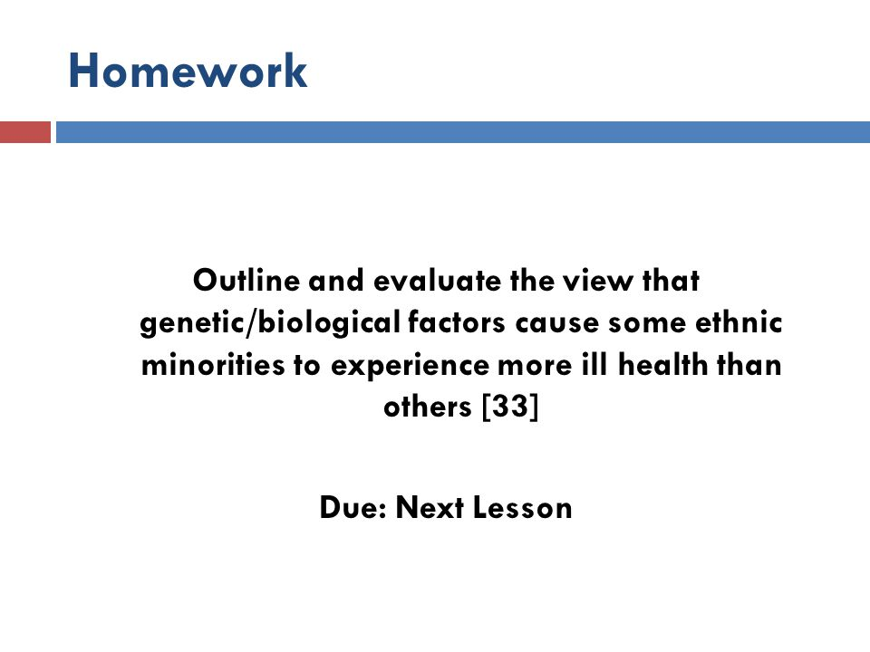 outline and evaluate genetic factors in All the aqa psychology past questions for psya3 in  june 2010 – outline the role of genetic factors in  and evaluate the role of genetic factors in .